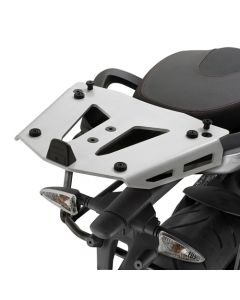Givi Specific Rear Rack 2013-2016 Aprilia Caponord 1200