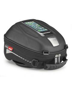 Givi ST602 Sport-T Tank Lock Bag 4 Liters