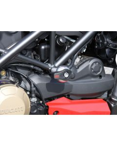 LSL Crash Pad Mounting Kit Ducati Streetfighter 848 / 1100