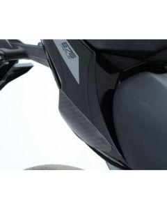 R&G Carbon Kevlar Tail Sliders for Triumph Daytona 675 '13-'17