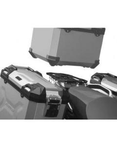 SW-Motech Trax Adventure 3-Case Kit