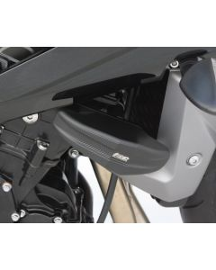 GSG Mototechnik Frame Protectors 2013-2016 Triumph Street Triple 675 R