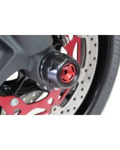 Gilles Tooling Front Axle Protector 2017-2018 Yamaha YZF-R6
