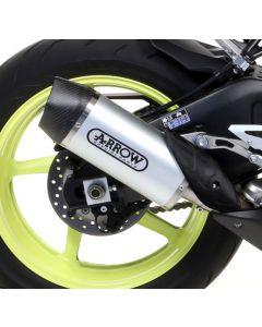 Arrow Indy Race Silencer Yamaha FZ-10 / MT-10