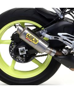 Arrow GP2 Silencer Yamaha FZ-10 / MT-10