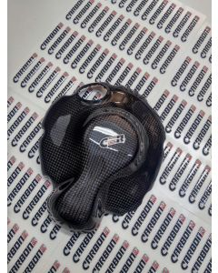 Carbon2race Carbon Fiber Clutch Case Cover 2006-2016 Yamaha YZF-R6